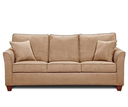 Tufted Chesterfield Full Size Sleeper Sofa Sleeper Sofa 0 299x235