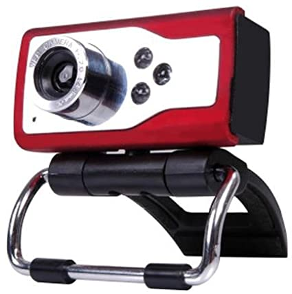Intex IT-LITE-VU 100 Webcam