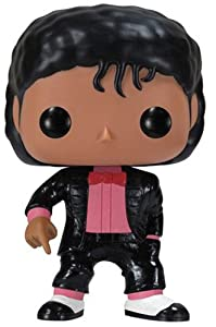 Funko POP Michael Jackson (Vinyl): Billie Jean