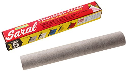 saral-12-inch-x-12-ft-304-x-335-m-transfer-paper-roll-graphite