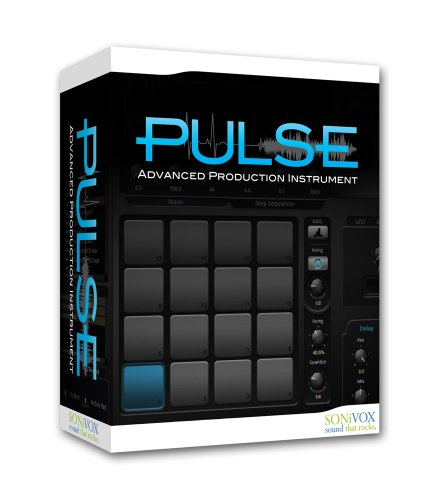 Best Online Software For Free: Sonivox Pulse - Advanced