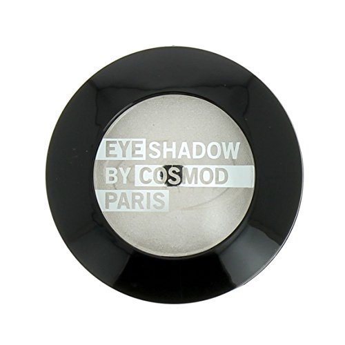 Ombre à Paupières Eye Shadow Cover Cosmod - 01 Blanc Nacré