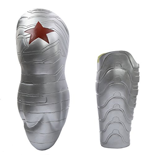 Captain Winter Soldier Arm Prop