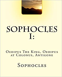 """a review of the novel oedipus the king by sophocles Guillermo del toro's """"pan's labyrinth"""" and sophocles' """"oedipus the king  or novel critique  pan's labyrinth"""" and sophocles' """"oedipus."""