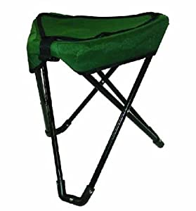 Reliance Tri-To-Go Camping Chair/Portable Toilet by Reliance