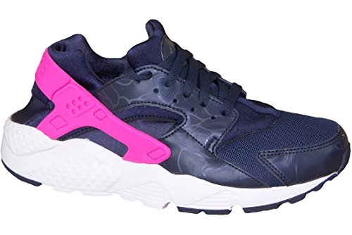 Nike-Huarache-Run-Gs-Zapatillas-de-Running-Para-Nias