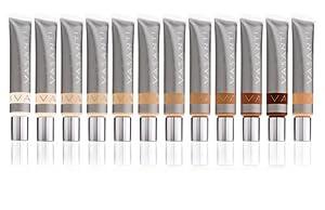 Vasanti Cosmetics Liquid Cover-Up - Foundation & Concealer in 1 - Oil-Free from Vasanti Cosmetics