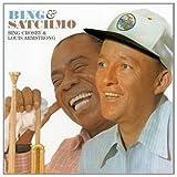 echange, troc Bing Crosby & Louis Armstrong - Bing & Satchmo