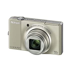 Nikon Coolpix S8000 Review 41gki5BaQsL._AA280_