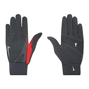 Nike Men's Thermal Running Gloves