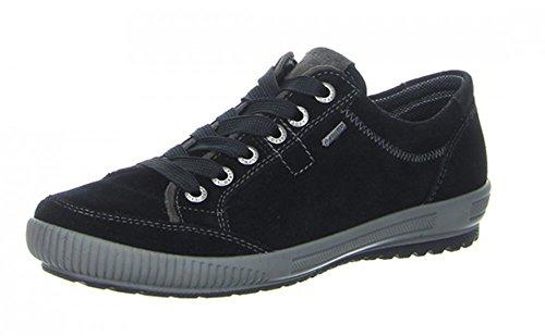 Legero - Sneaker, Donna, Nero (Schwarz), 41
