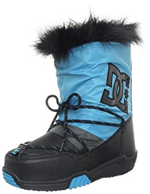 Buy DC Ladies Lodge Boot by DC