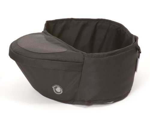 Hippychick Hip Seat - Black