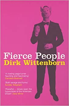 a criticism of fierce people by dirk wittenborn Critics consensus: fierce people's premise of a teenager studying rich people   director griffin dunne, working from dirk wittenborn's adaptation of his own.