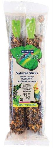 Cheap BND 035346 VITAKRAFT PET PROD CO INC – Natural Sticks 34454 (BND-BC-BC035346)