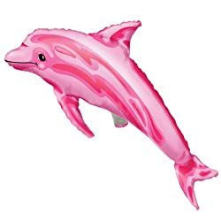 Pink Dolphin 37