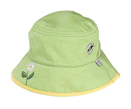Angela's Garden Honey Bee Kids Garden Hat