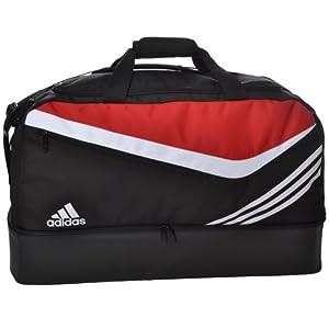 Adidas Soccer Holdall Teambag - E44284 - L