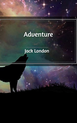 Adventure [London, Jack] (Tapa Dura)
