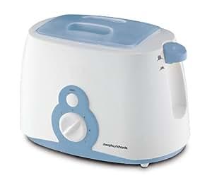 Buy Morphy Richards At 202 2 Slice Pop Up Toaster White