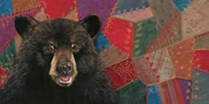 The Heirloom Bear Quilting Society