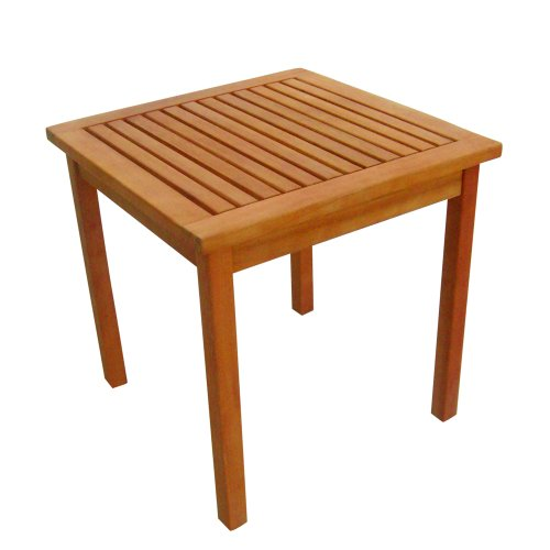 VIFAH V1132 Outdoor Wood Coffee Table