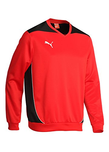 puma-foundation-overknit-red-black-extra-large