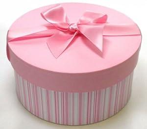 Round Gift Box Uk