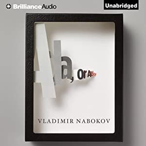Ada, or Ardor: A Family Chronicle | [Vladimir Nabokov]