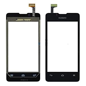 Glass Digitizer for Broken Huawei ASCEND Y300 Repair Replacement Part