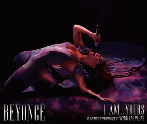I Am... Yours: An Intimate Performance by Beyonce