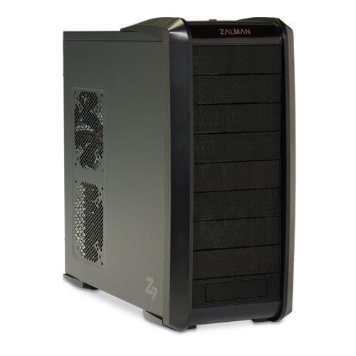 Zalman Boitier PC Z7
