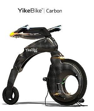 YikeBike Carbon SET (ヤイクバイク カーボンセット)