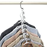 Metal Wonder Hangers (Set of 8)