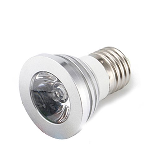 Hde Dimmable Led Lamp Light Bulb Color Changing E27 Standard Import It All