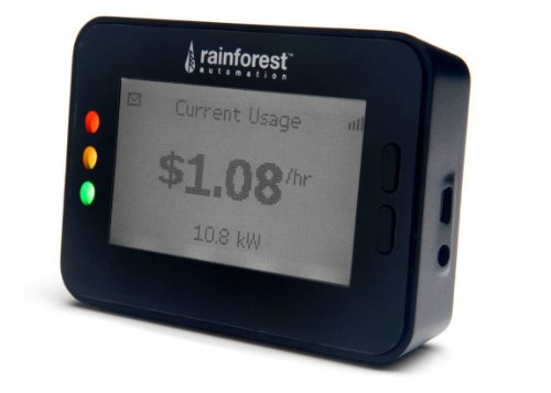 Rainforest Emu-2 Energy Monitoring Unit front-168078
