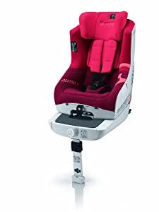 Concord Absorber XT Group 1 Car Seat (Red) 2014 Range