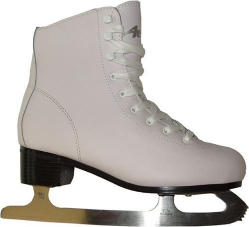 Damen Eiskustlauf Schlittschuhe Grösse 43