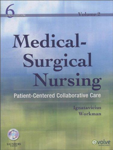 Medical-Surgical Nursing: Patient-Centered Collaborative...