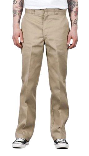 Dickies 874DN Pantaloni da uomo Khaki Dickies874 Dickies O Dog Pants