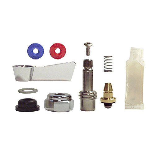 Fisher 3000-0001 Left Hand Swivel Stem Repair Kit (Fisher 3000 compare prices)
