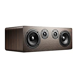 Hame Dreamsound Wifi Hifi Speaker Wireless Stereo Speaker System for Audiophiles/300m Smart Router Supports Airplay DLNA