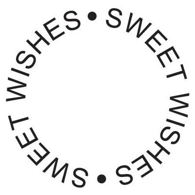 6 Pack STAMP SWEET WISHES CIRCLE Papercraft, Scrapbooking (Source Book)