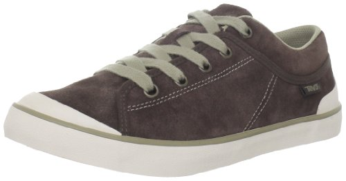 Teva Freewheel W's 8916, Sneaker donna, Marrone (Braun (chocolate 557)), 36.5