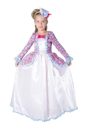 Cesar - Disfraz de princesa para niña, talla 8 - 10 años (F115-003)