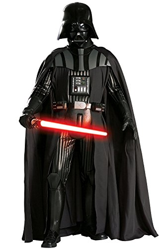 [Supreme Edition Darth Vader Costume Adult X-Large] (Supreme Edition Darth Vader Costumes)
