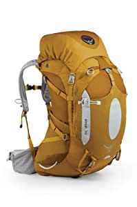 Osprey Atmos 50 Pack, Aspen Gold, Medium