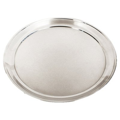 Fox Run 16-Inch Pizza Pan 18/0 Stainless Steel