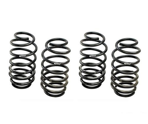 Eibach 28111.140 Pro-Kit Performance Spring For Dodge Challenger 6.4L Hemi V8, (Set Of 4)