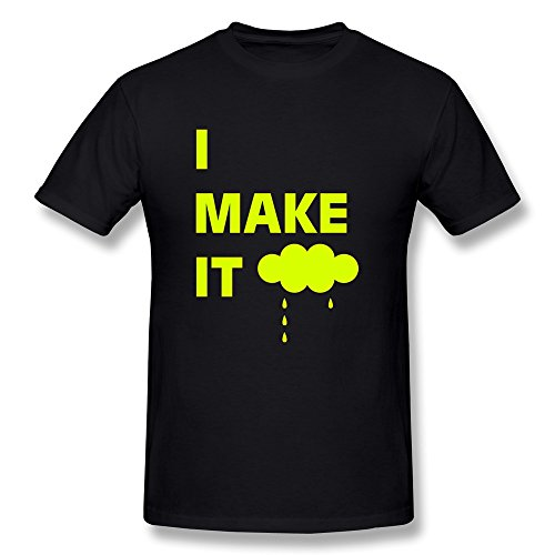 Ptcy Guy T-Shirts It Rain Us Size Xxl Black front-603735